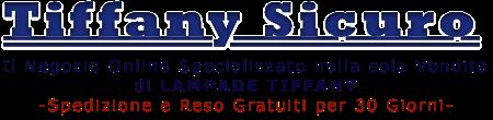logo tiffany sicuro