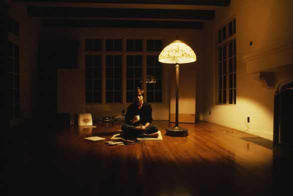 lampada tiffany casa steve jobs