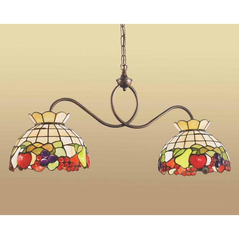 lampada-a-sospensione-tiffany-con-frutta-colorata-due-lumi