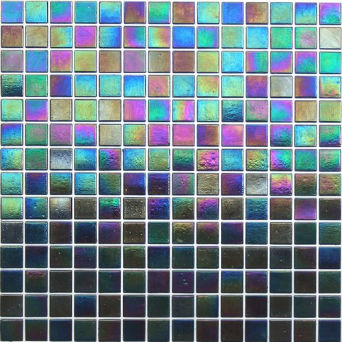 vetri iridescenti