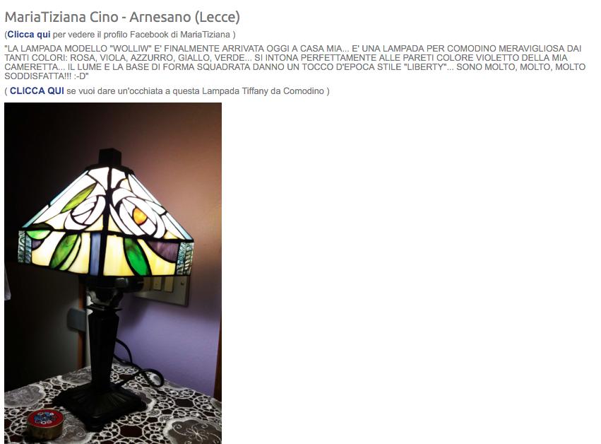 testimonianza lampade tiffany 3