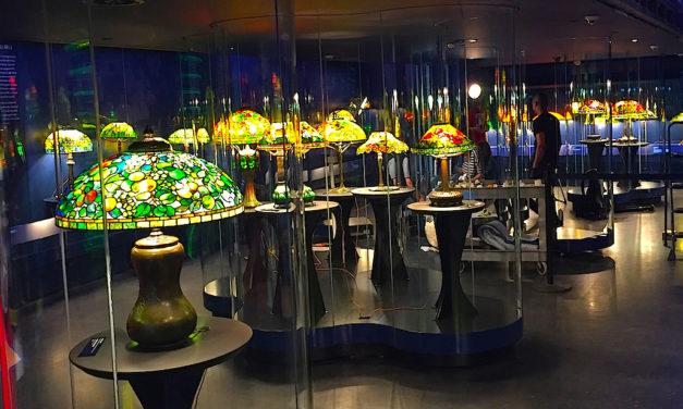 Lampade da Scrivania Tiffany: una scelta eccezionale per il tuo Ufficio (o per fare un Regalo Speciale)