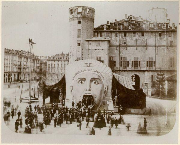 esposizione internazionale d'arte decorativa moderna torino 1902
