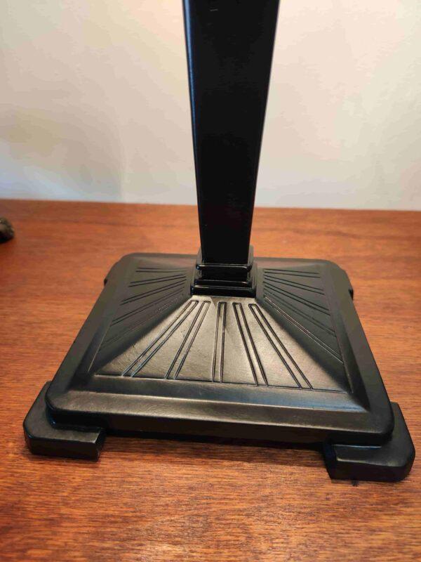 Lampada da Tavolo Tiffany con Fiori 336